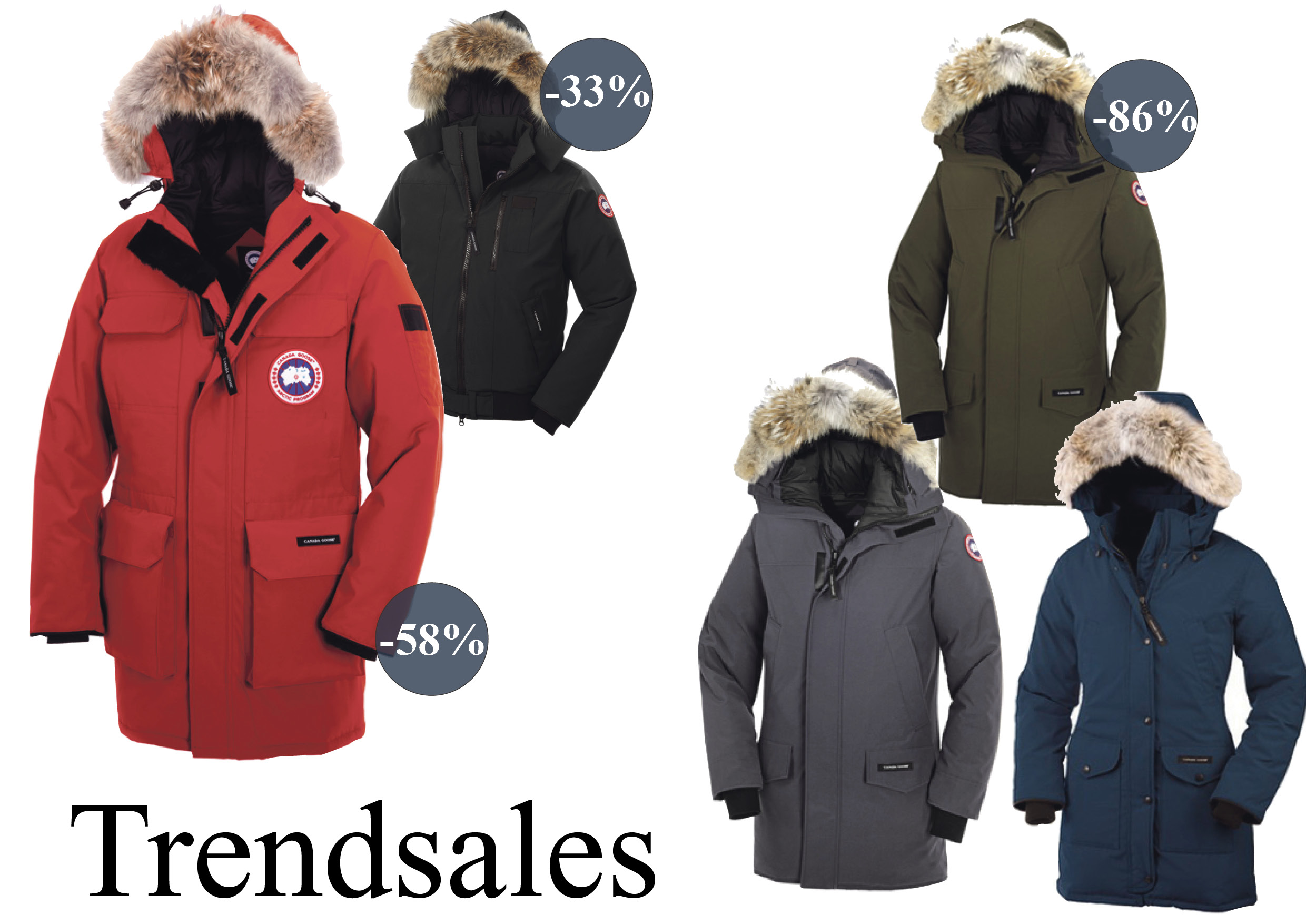 Canada Goose jackets sale official - Canada Goose | WrittenByBlond